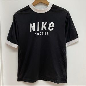 Men's Nike Soccer shirt size Small